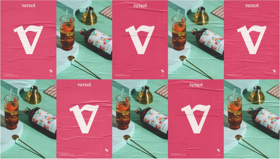 Versol — Catch the Vibe