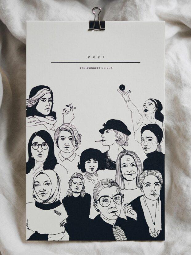 Inspiring women in history (1)