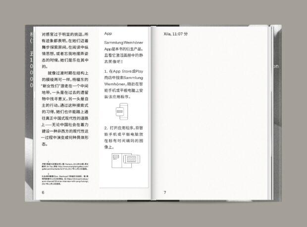 Yang Fudong – New Women (11)