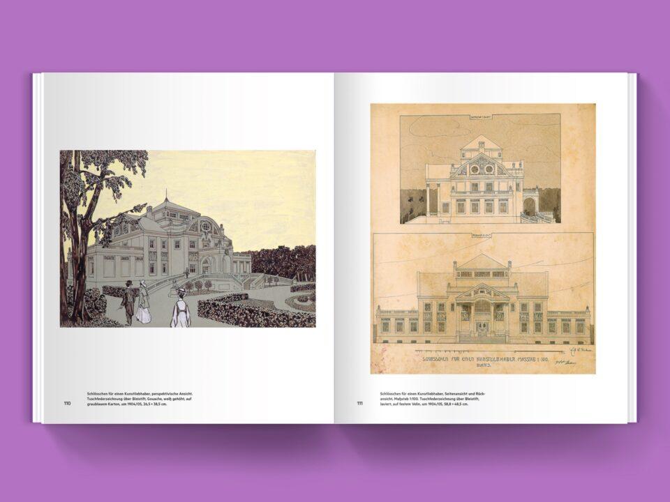 Ernst Ludwig Kirchner – Vor der Kunst die Architektur