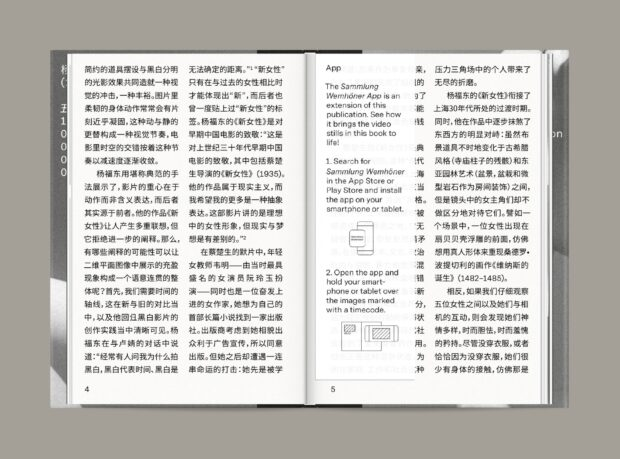 Yang Fudong – New Women (9)