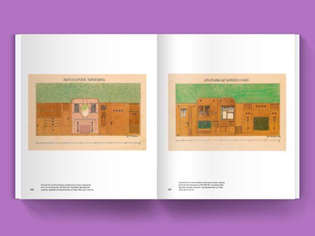 Ernst Ludwig Kirchner – Vor der Kunst die Architektur (13)