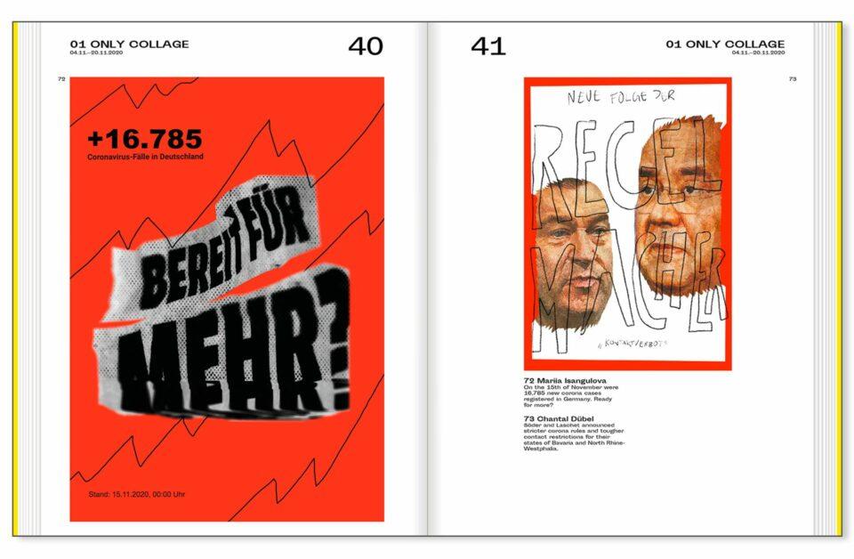 100 Poster Battle 2020–2021