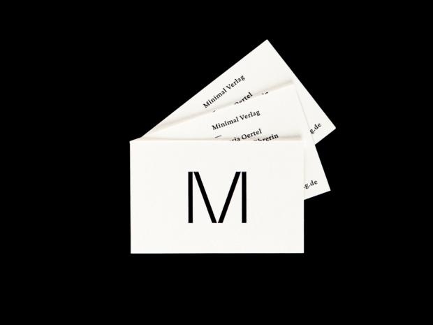 Minimal Verlag (4)