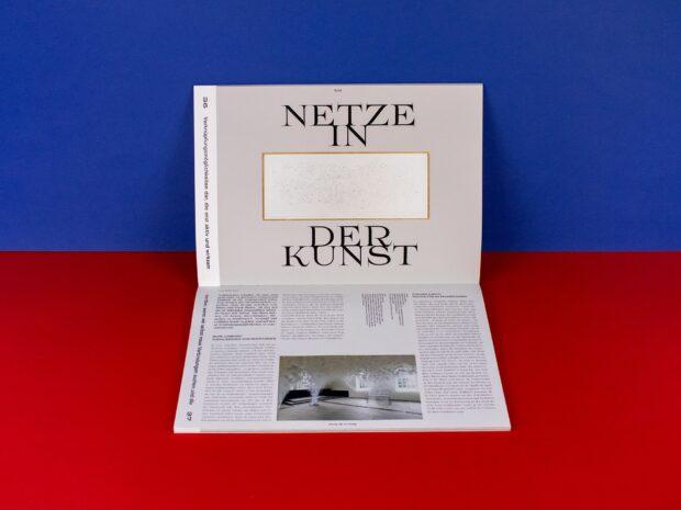 Witten Lab Magazine #2: Verbindung & Vernetzung (5)
