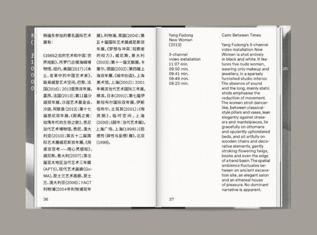 Yang Fudong – New Women (19)