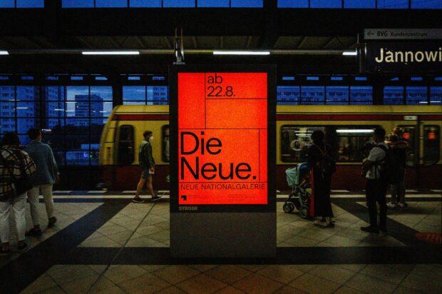 Eröffnungskampagne der Neuen Nationalgalerie Berlin (4)