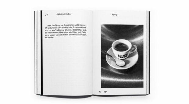 Das »typografische Manifest.« (6)