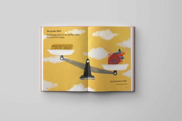 Das große Büchergilde Gedichtbuch (2)