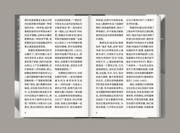 Yang Fudong – New Women (10)
