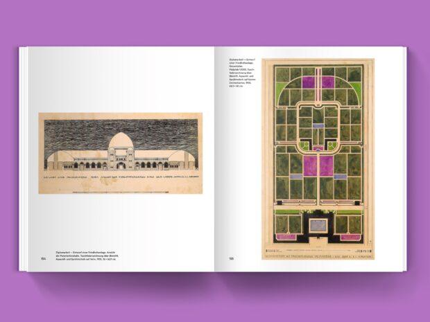 Ernst Ludwig Kirchner – Vor der Kunst die Architektur (19)