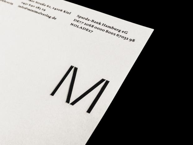 Minimal Verlag (3)
