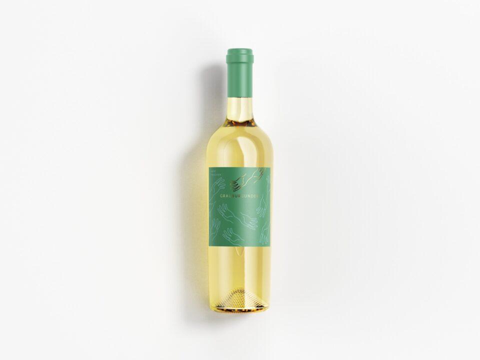 Freies Projekt fürs Weingut Weiler