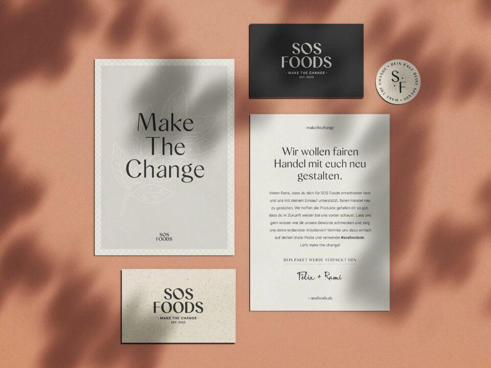 SOS Foods