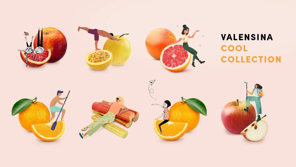 Valensina Cool Collection