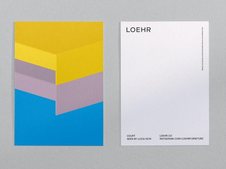 Loehr