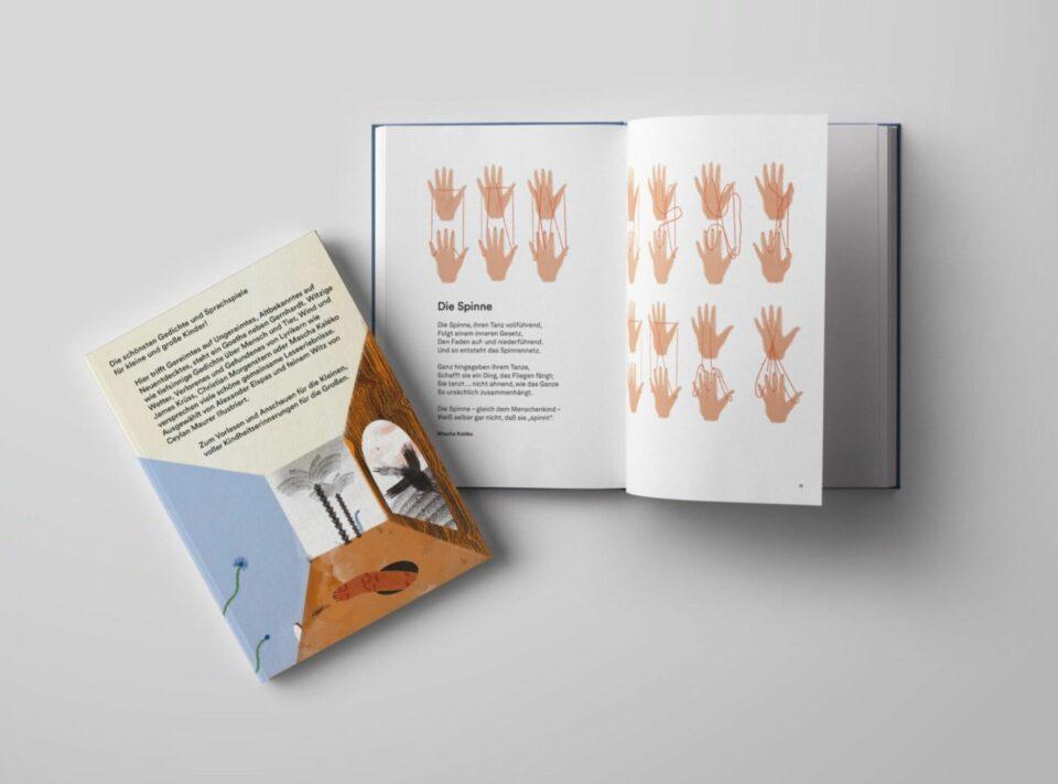 Das große Büchergilde Gedichtbuch