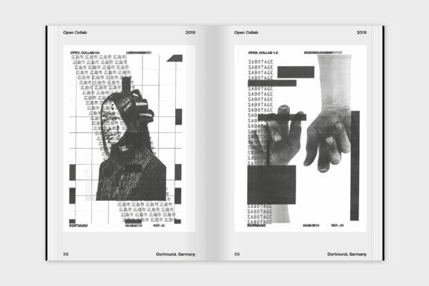 Cihan Tamti — Breakout–100 Posters Book (4)