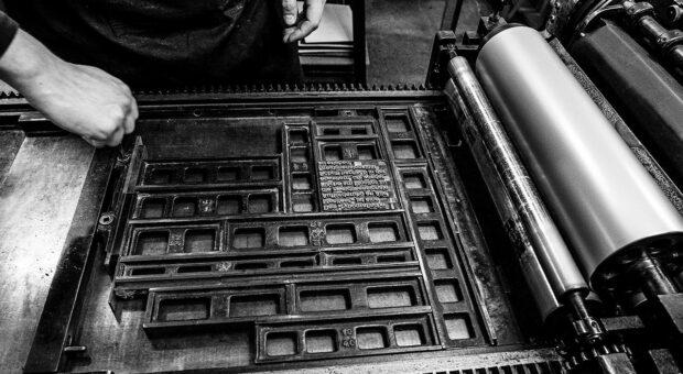 Das »typografische Manifest.« (12)
