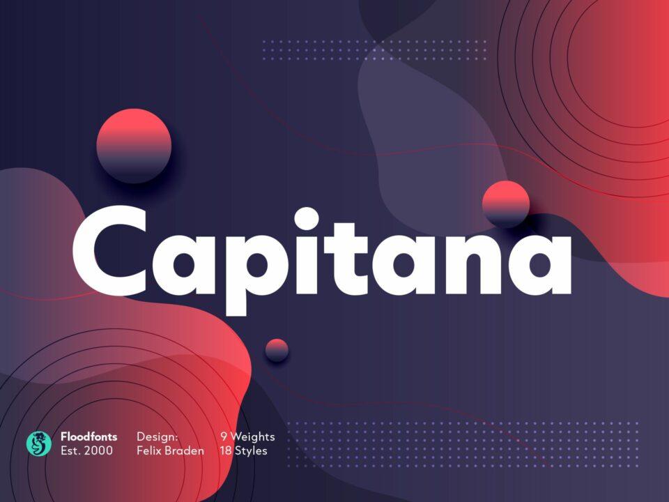Capitana (1)