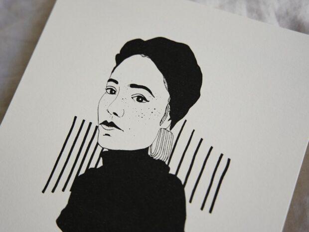 Inspiring women in history (10)