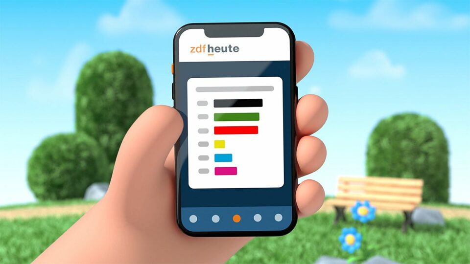 ZDFheute App Trailer