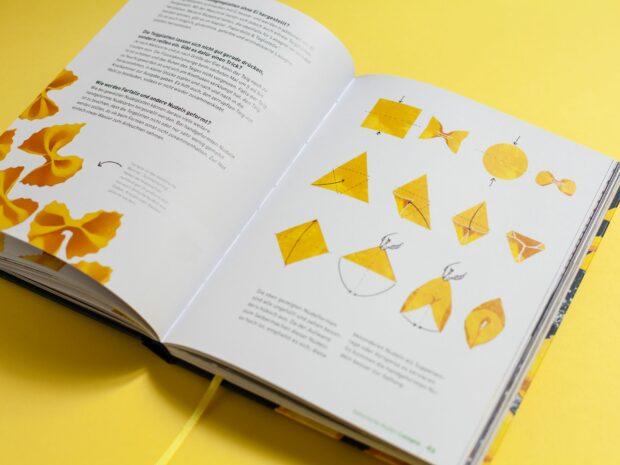 Nudeln auf Knopfdruck – Rezepte für den Pastamaker (10)