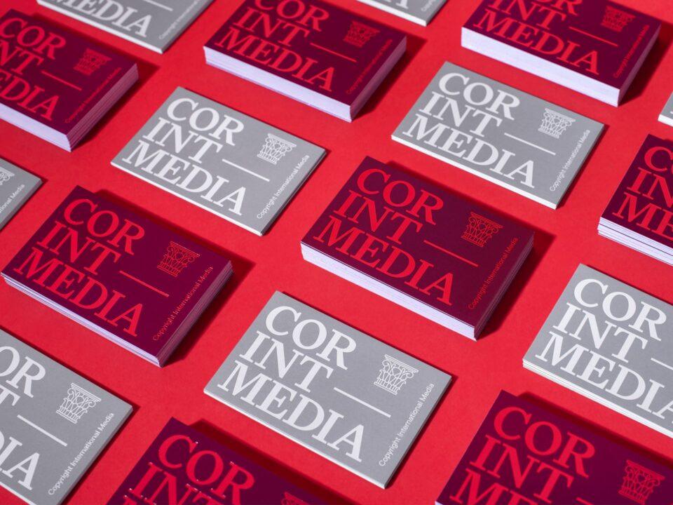 Corint Media