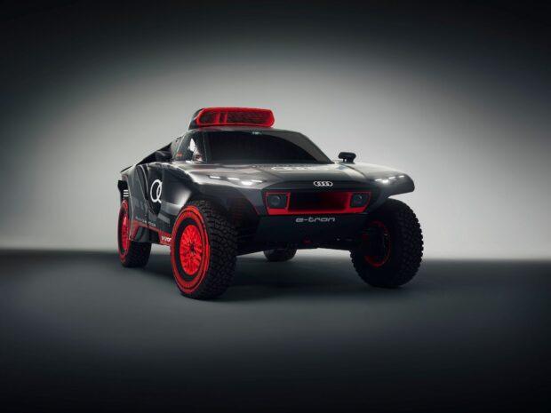 Audi RS Q e-tron (1)