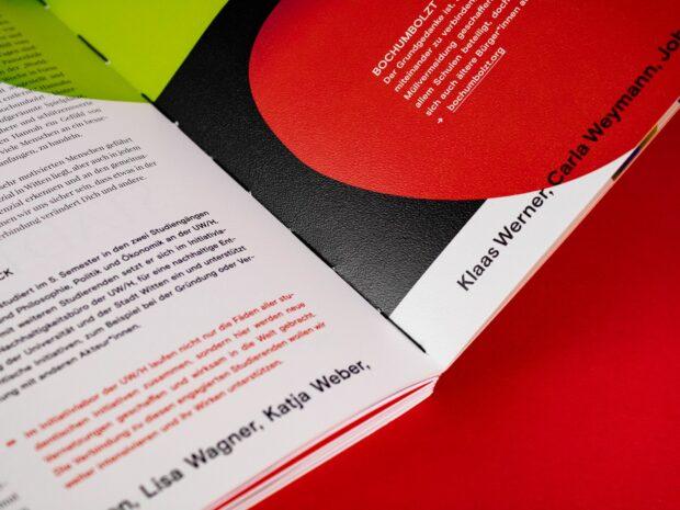 Witten Lab Magazine #2: Verbindung & Vernetzung (9)