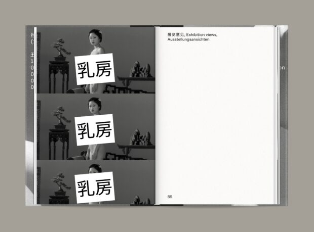 Yang Fudong – New Women (6)