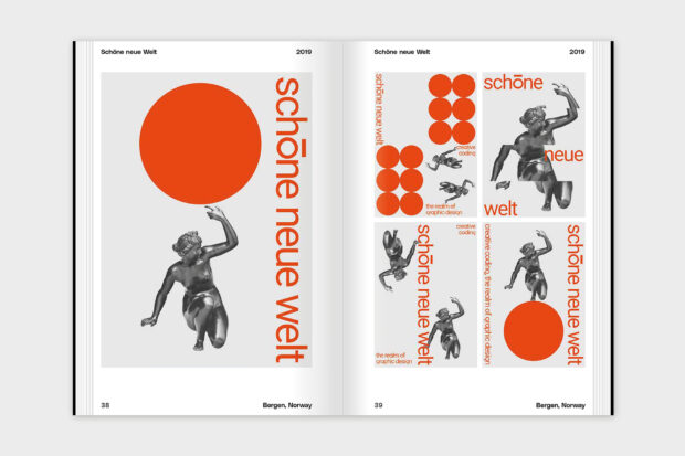 Cihan Tamti — Breakout–100 Posters Book (2)