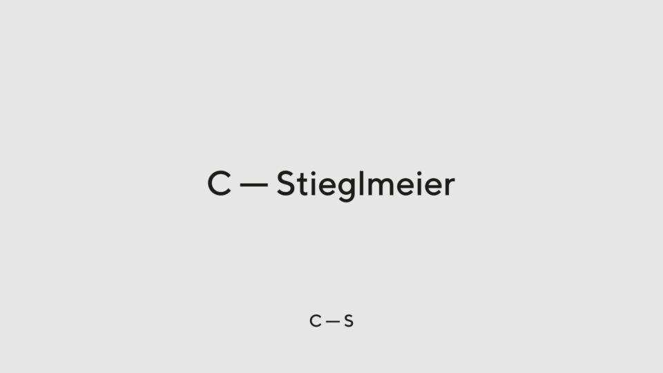 C – Stieglmeier