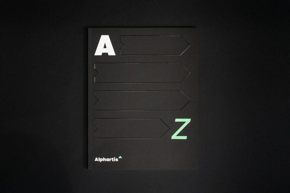 Alphartis – Imagebroschüre (1)