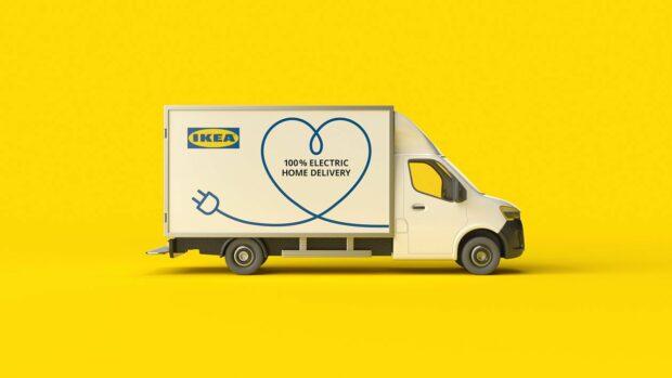 Ikea – Zero Emissions (2)