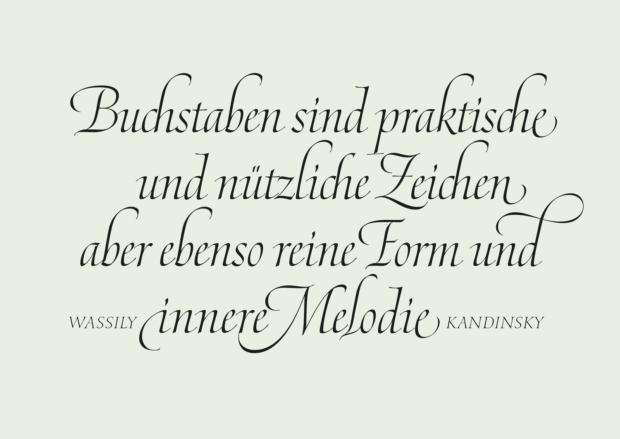Humanista – A human font (3)