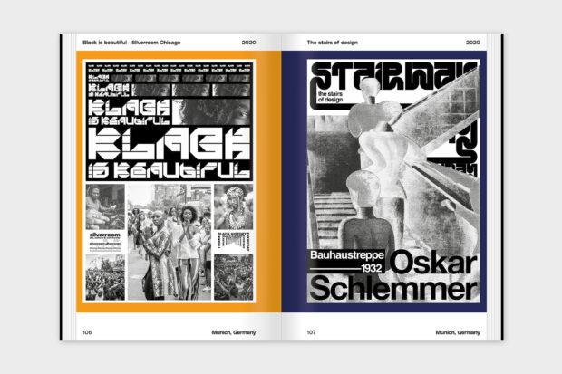 Cihan Tamti — Breakout–100 Posters Book (7)