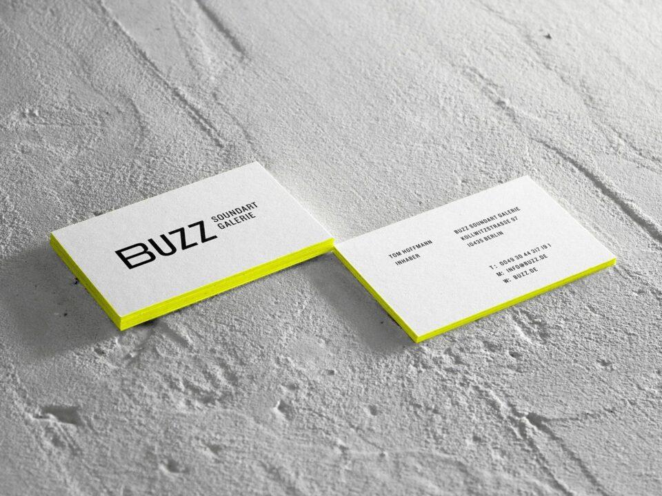 Buzz Soundart Galerie