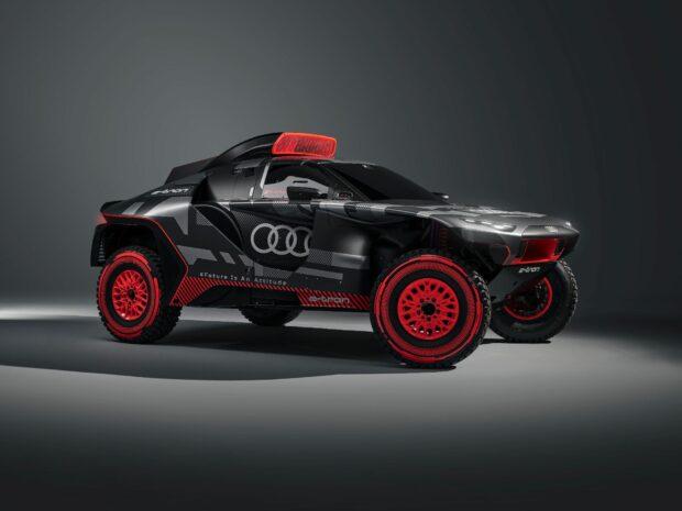 Audi RS Q e-tron (2)