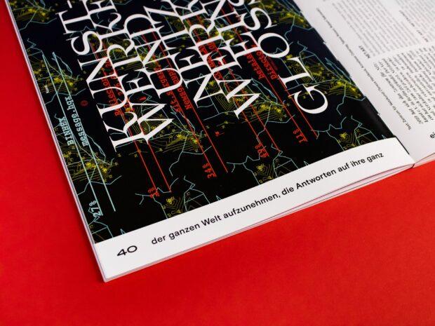 Witten Lab Magazine #2: Verbindung & Vernetzung (6)