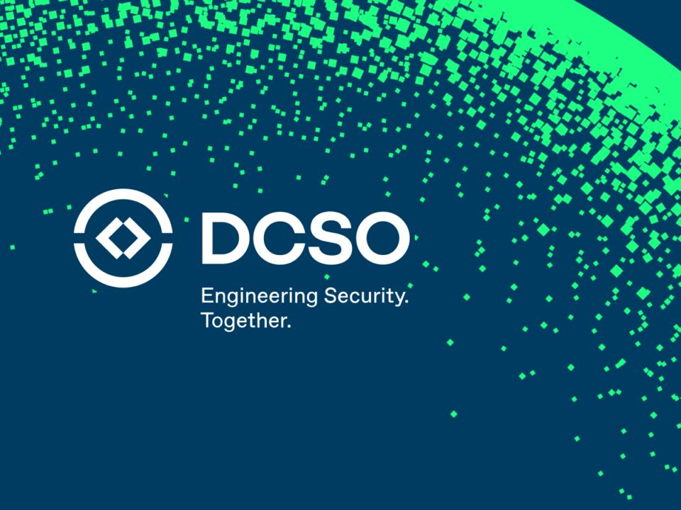 Deutsche Cyber-Sicherheitsorganisation