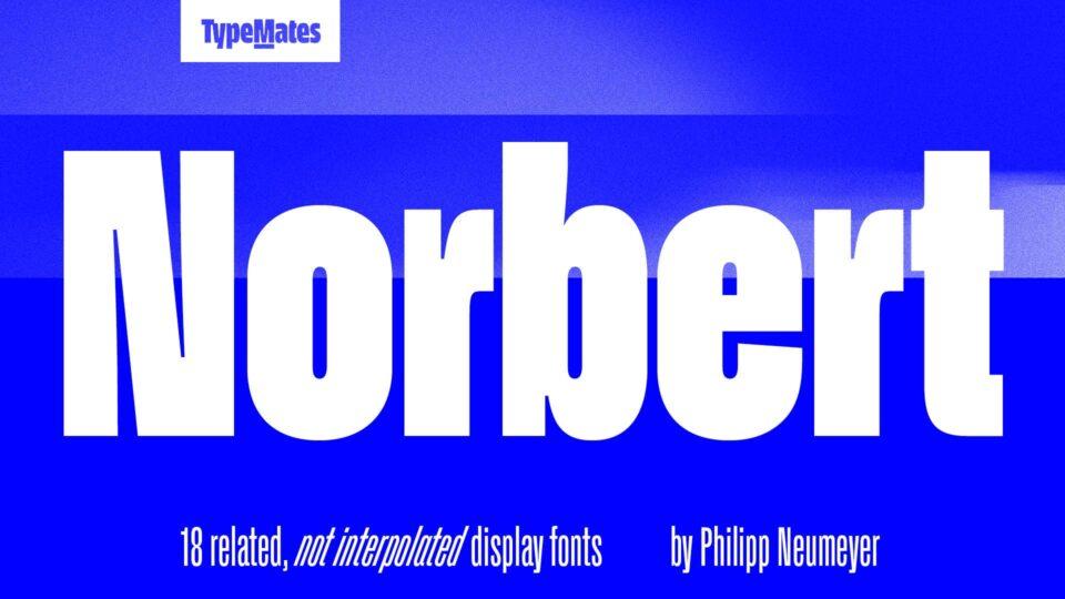 Norbert (1)