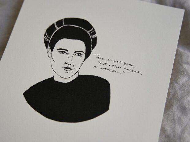 Inspiring women in history (14)