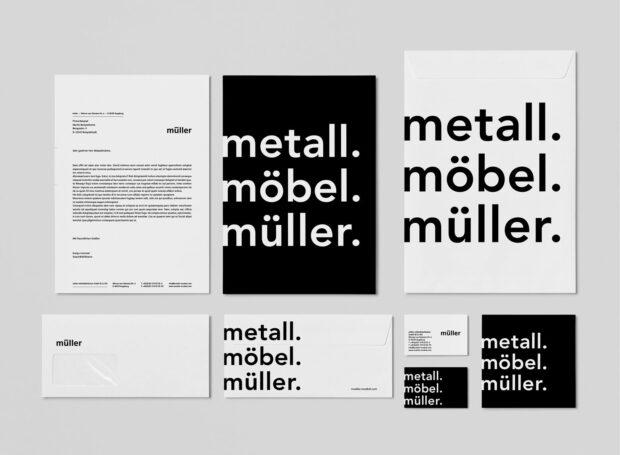 Metall. Möbel. Müller. (7)
