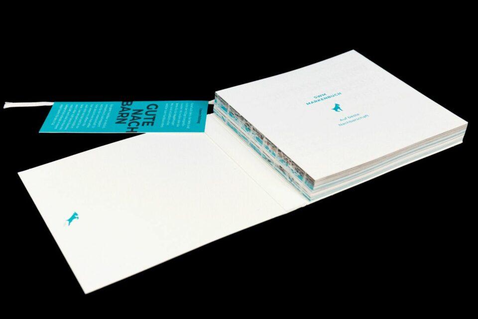Markenbuch der Städtischen Werke Magdeburg