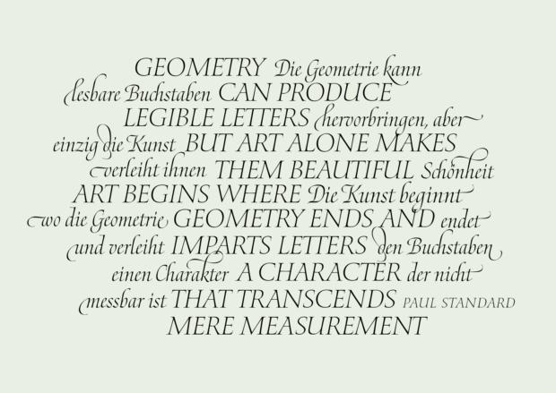 Humanista – A human font (1)