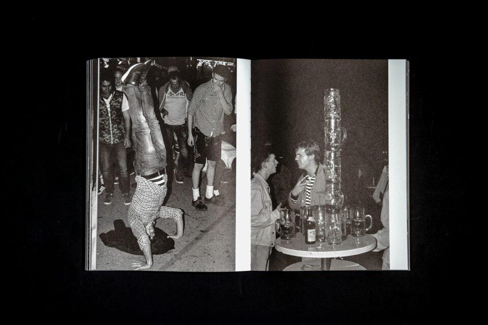 Oktoberfest 1984–2019 Volker Derlath