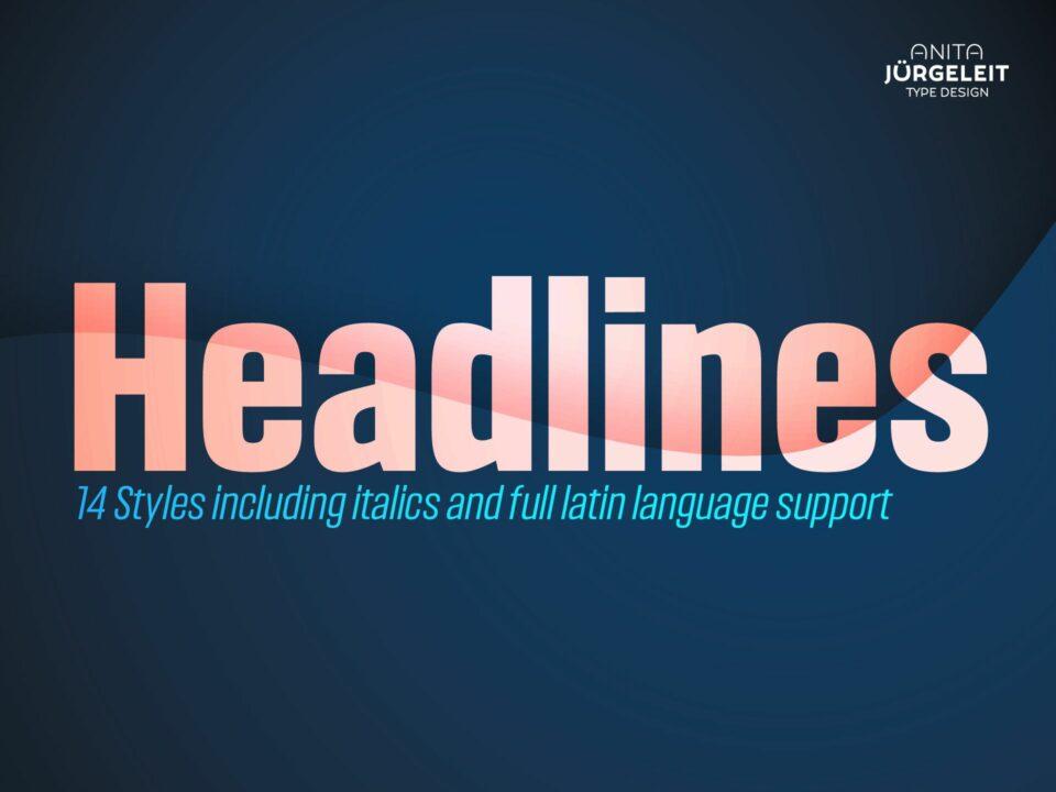 Headlines (1)