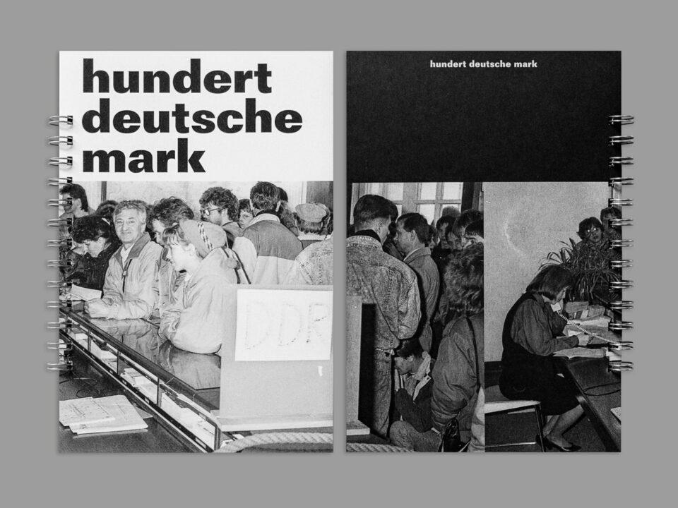 Hundert Deutsche Mark (1)