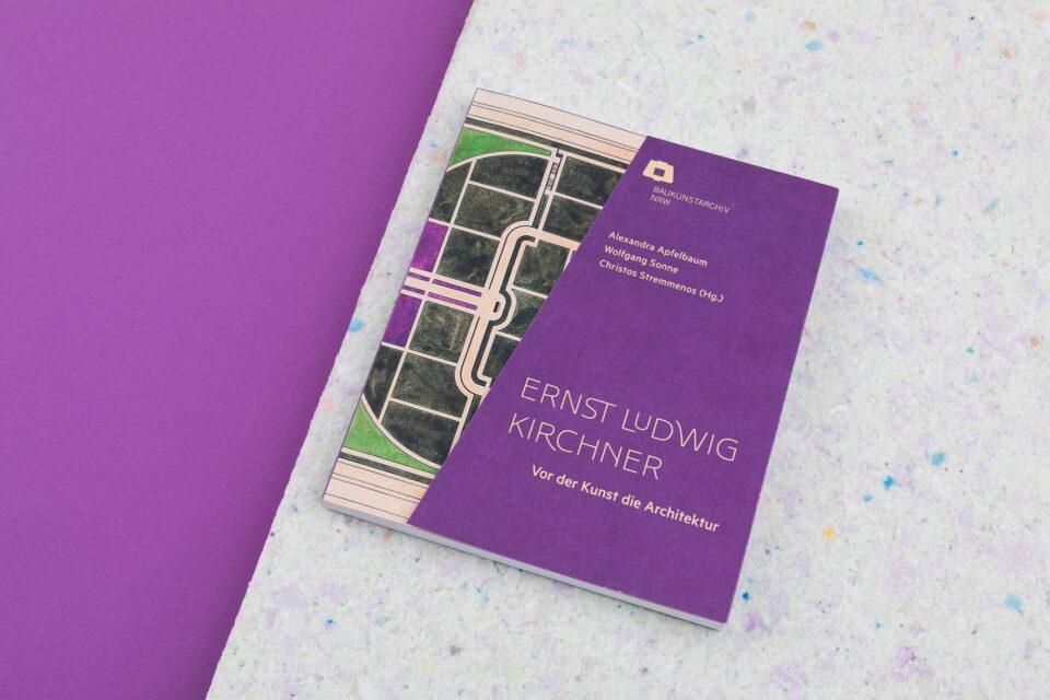 Ernst Ludwig Kirchner – Vor der Kunst die Architektur (1)